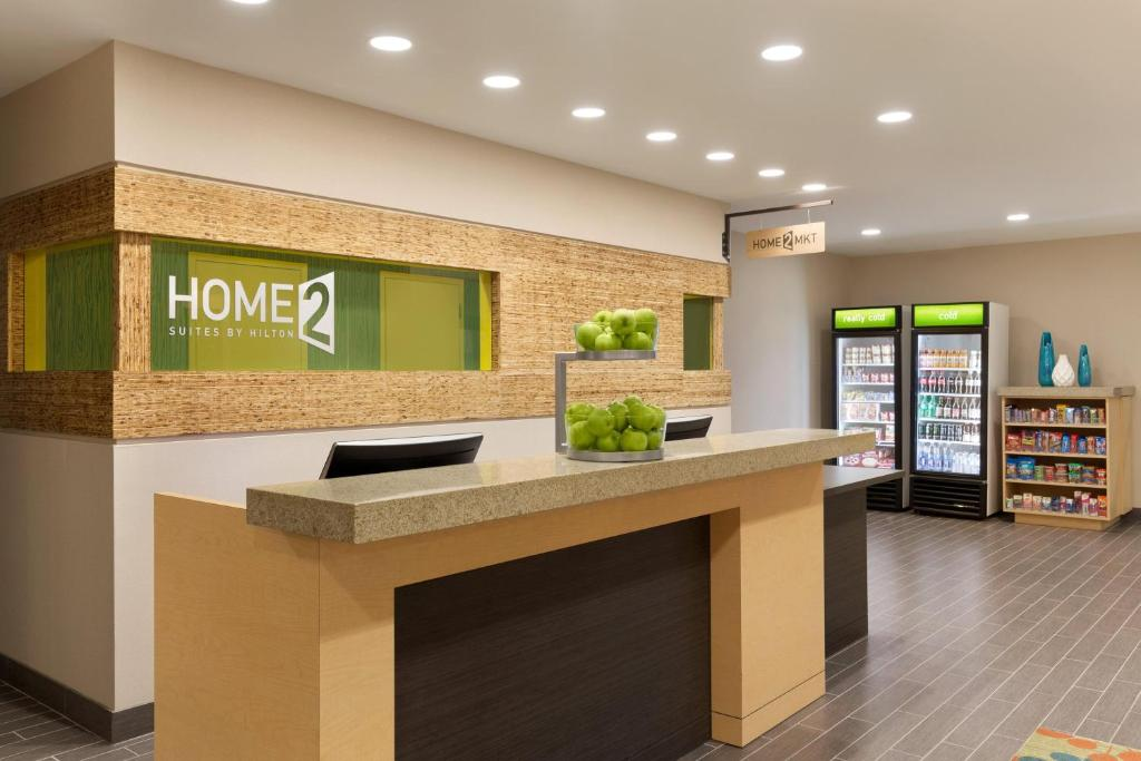 Hotel Home2 Suites By Hilton Waco, TX - Booking.com on