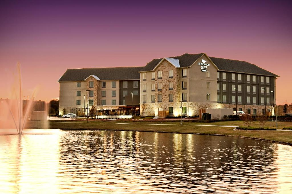 Homewood Suites by Hilton Waco, Waco – Updated 2019 Prices