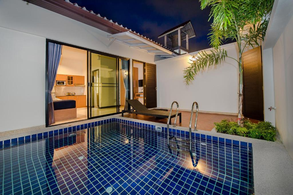 Anchan Private Pool Villa Chalong Updated 2019 Prices