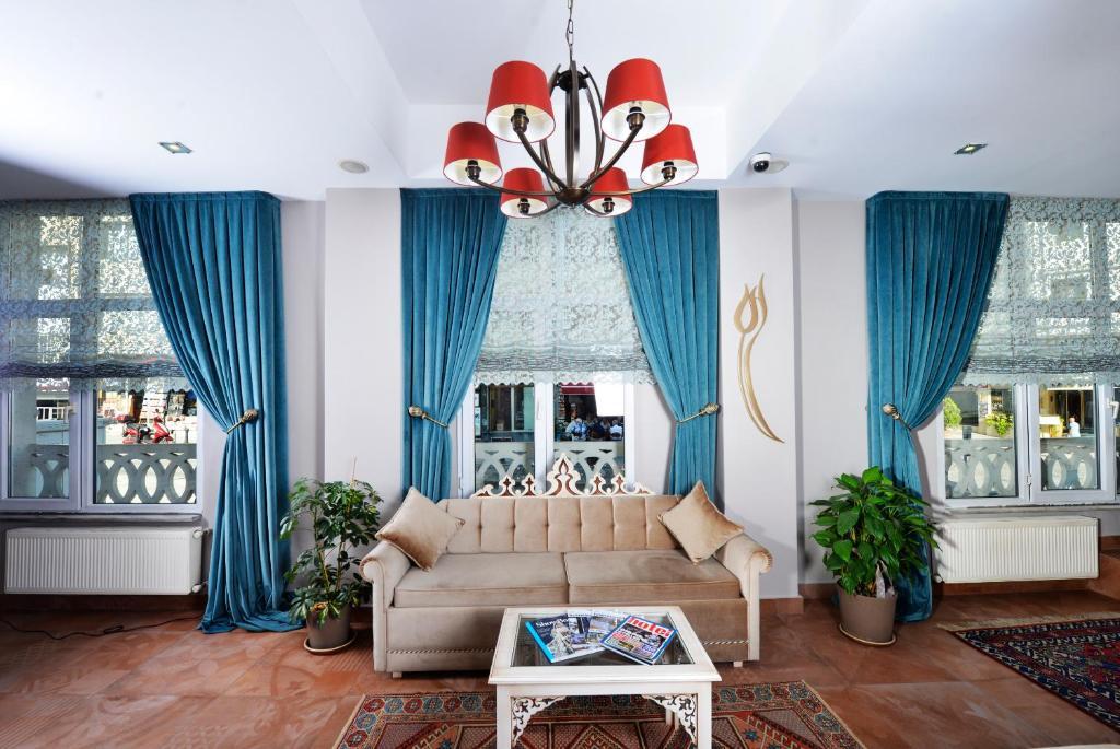 Adamar Hotel-Special Category