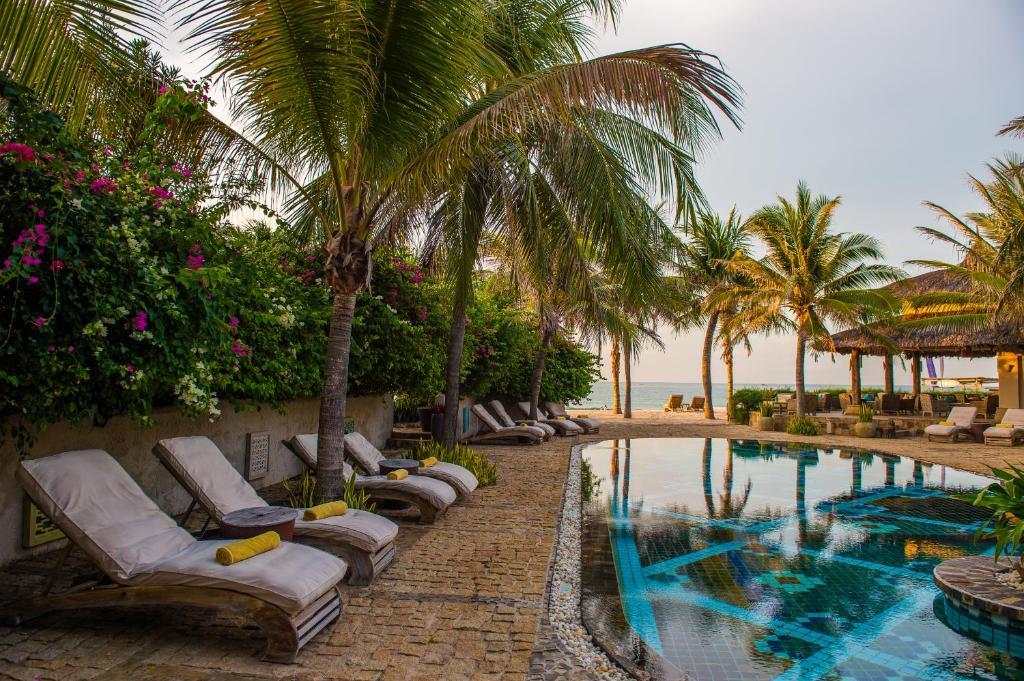 Mia Mui Ne Resort