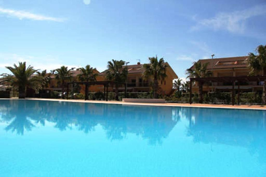 Nearby hotel : Residence Dei Margi
