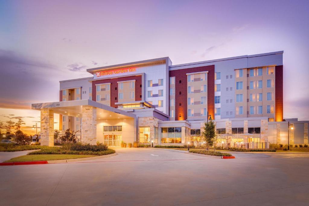 Hilton Garden Inn N Houston Spring Tx