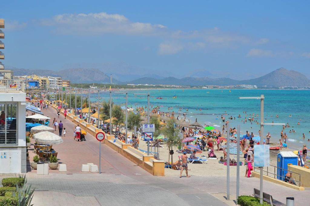 Foto del 129 Can Picafort Apartment Mallorca