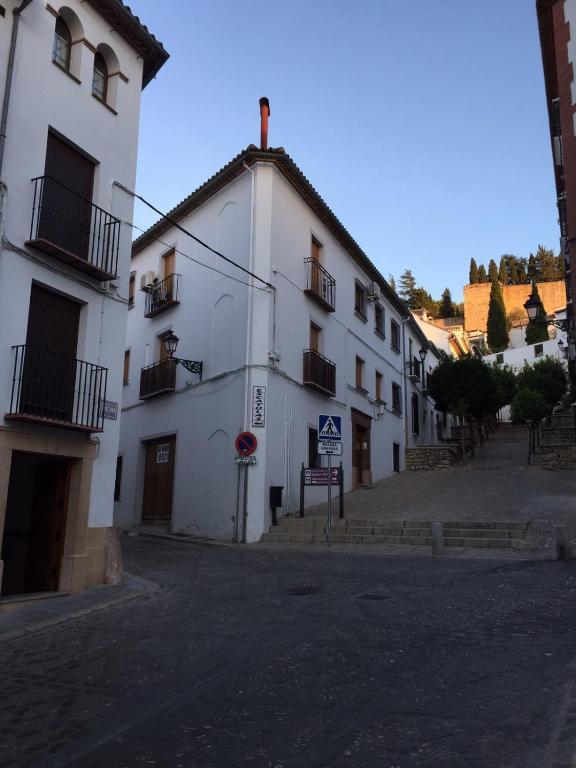 Apartamento Cuesta San Judas imagen