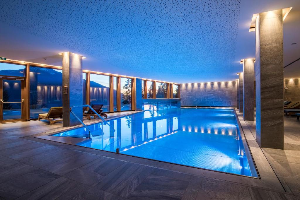Gallery image of this property. NIDUM   Casual Luxury Hotel  Seefeld in Tirol  Austria   Booking com