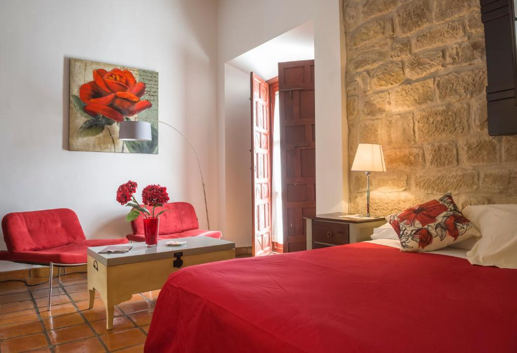 boutique hotels jaen provinz  4