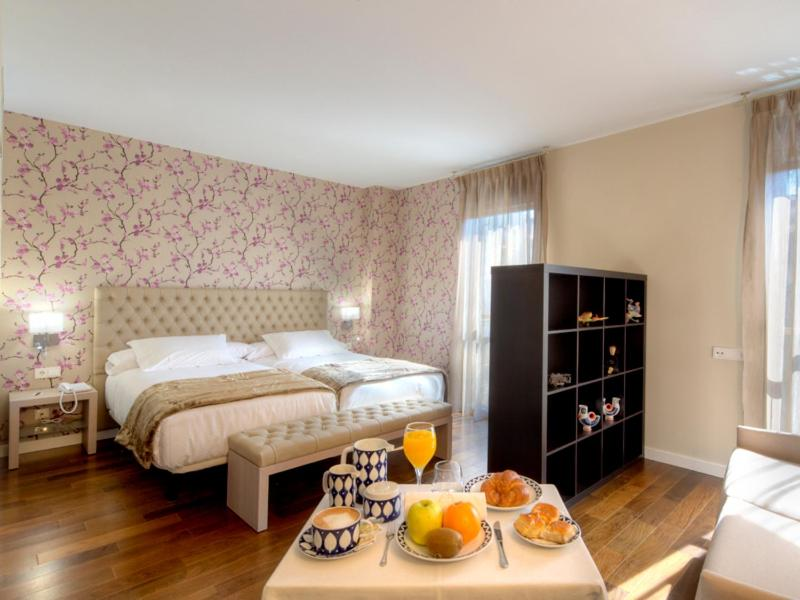 Hotel Spa Ciudad de Astorga By PortBlue Boutique 8