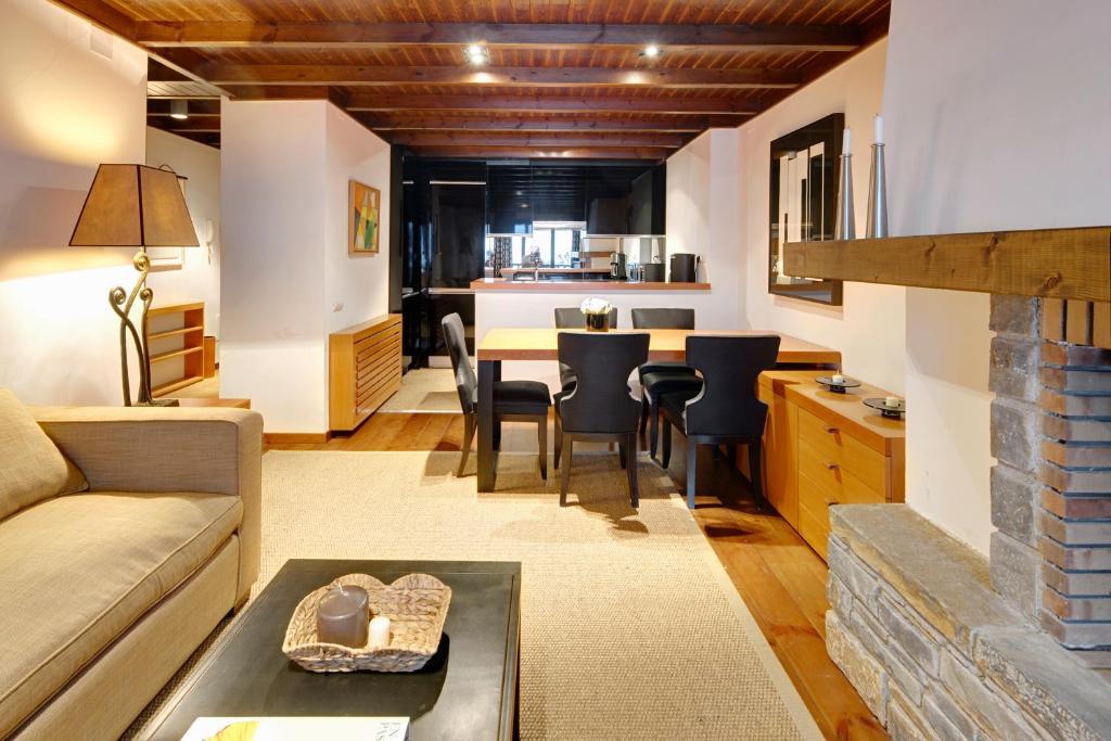 Imagen del Apartamento Baqueira 1700 II