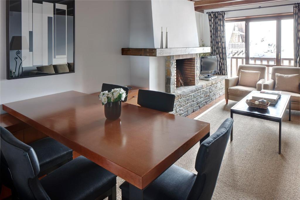 Foto del Apartamento Baqueira 1700 II