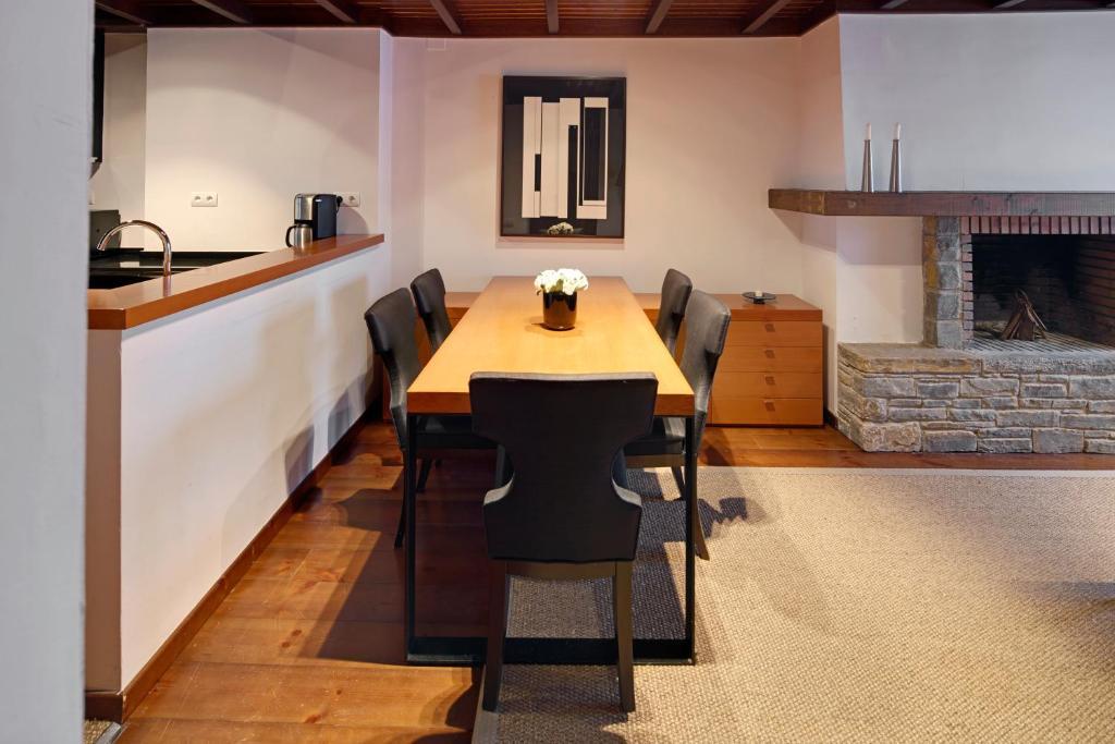 Apartamento Baqueira 1700 II imagen