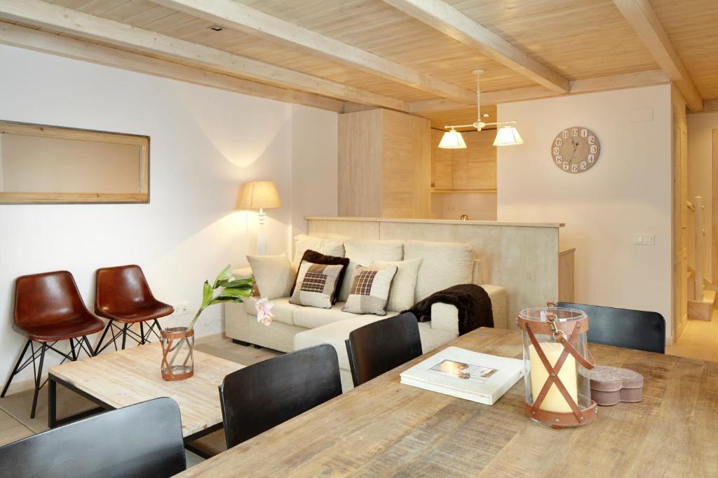 Apartamento Val de Ruda XIX fotografía