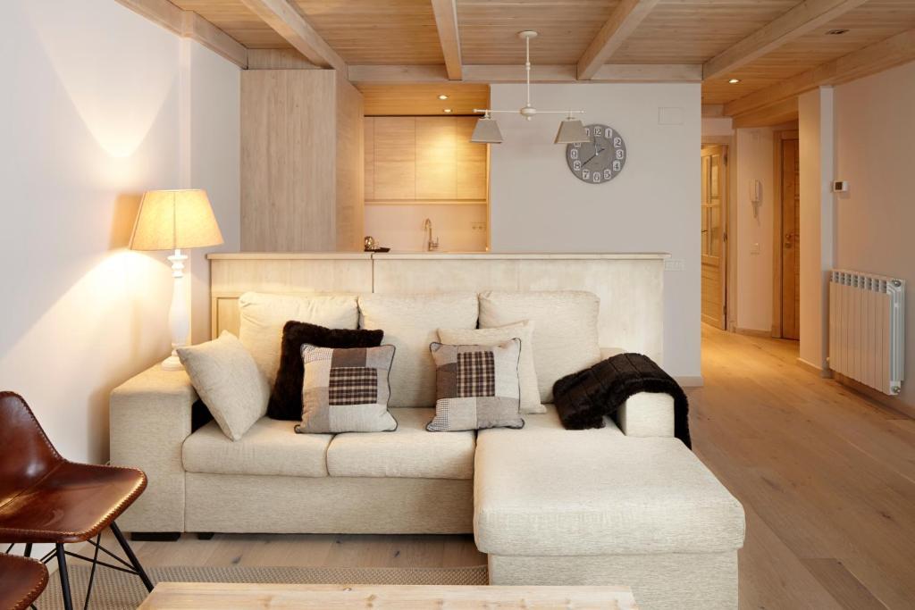 Bonita foto de Apartamento Val de Ruda XIX
