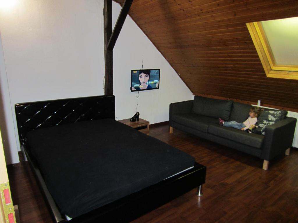 Apartment Charlotte Deutschland Hagen Booking Com