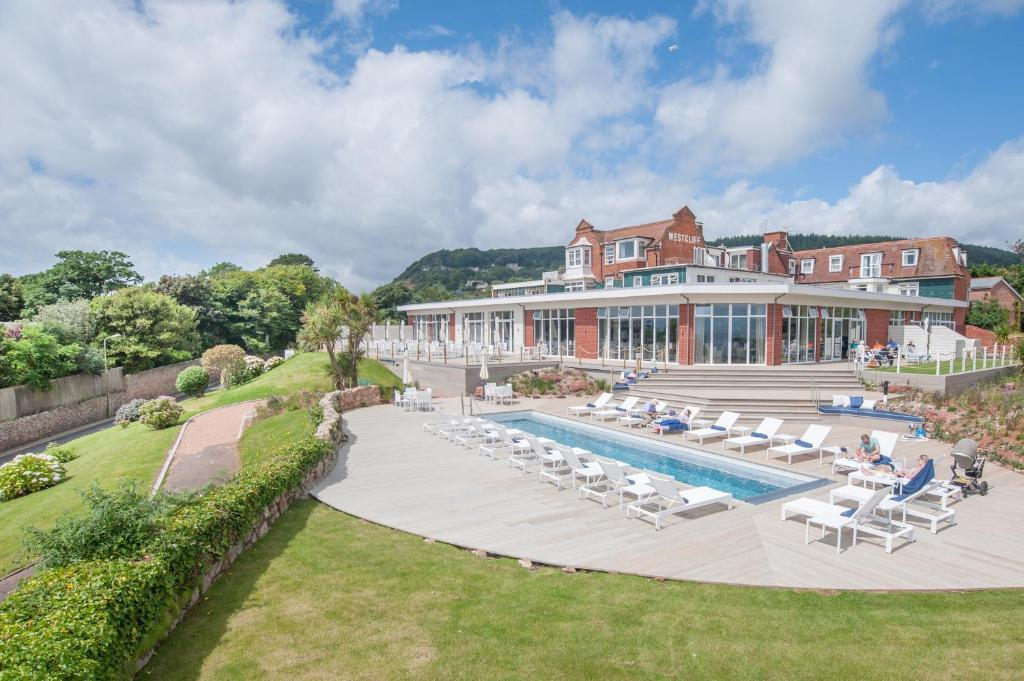 Sidmouth harbour hotel uk Hotels in sidmouth with swimming pool