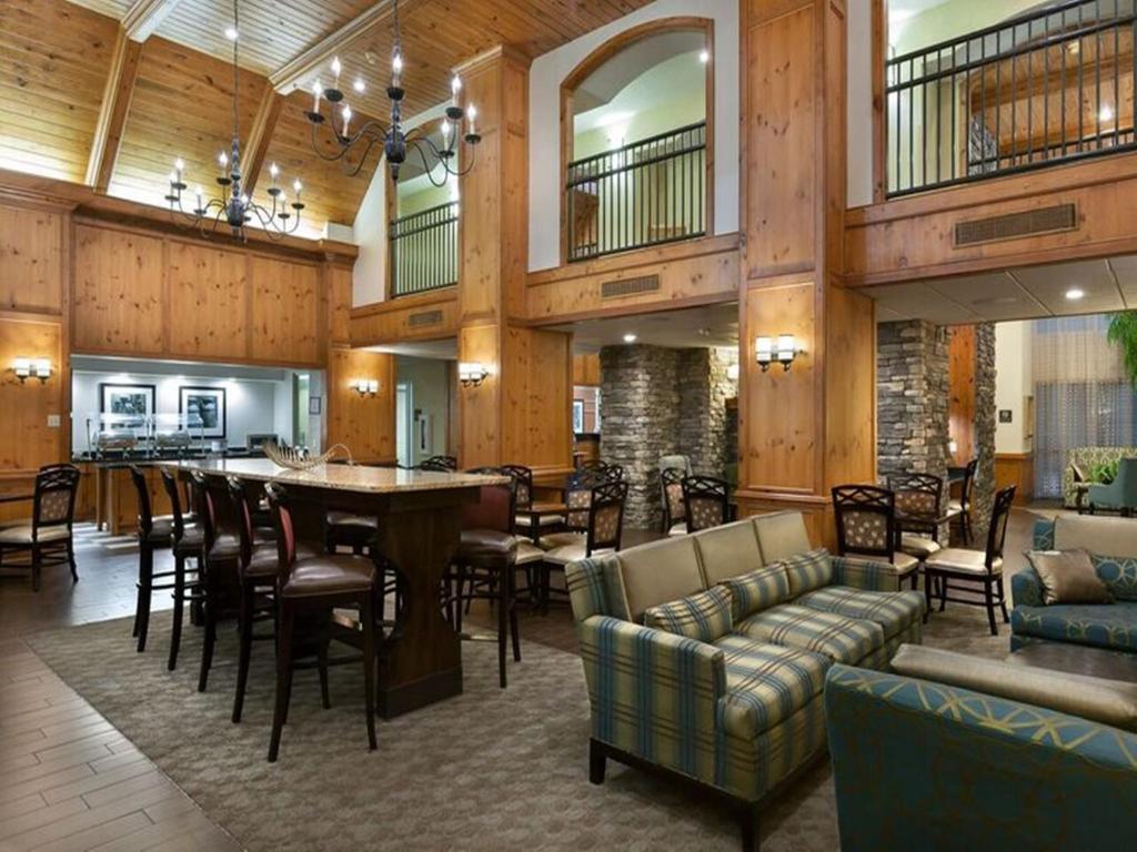 Hampton Inn Pineville, NC - Booking.com