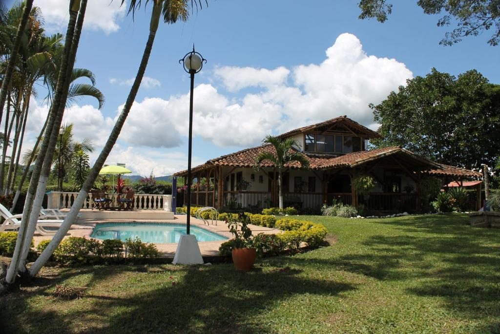 Villa Kursa Hotel - room photo 2445171