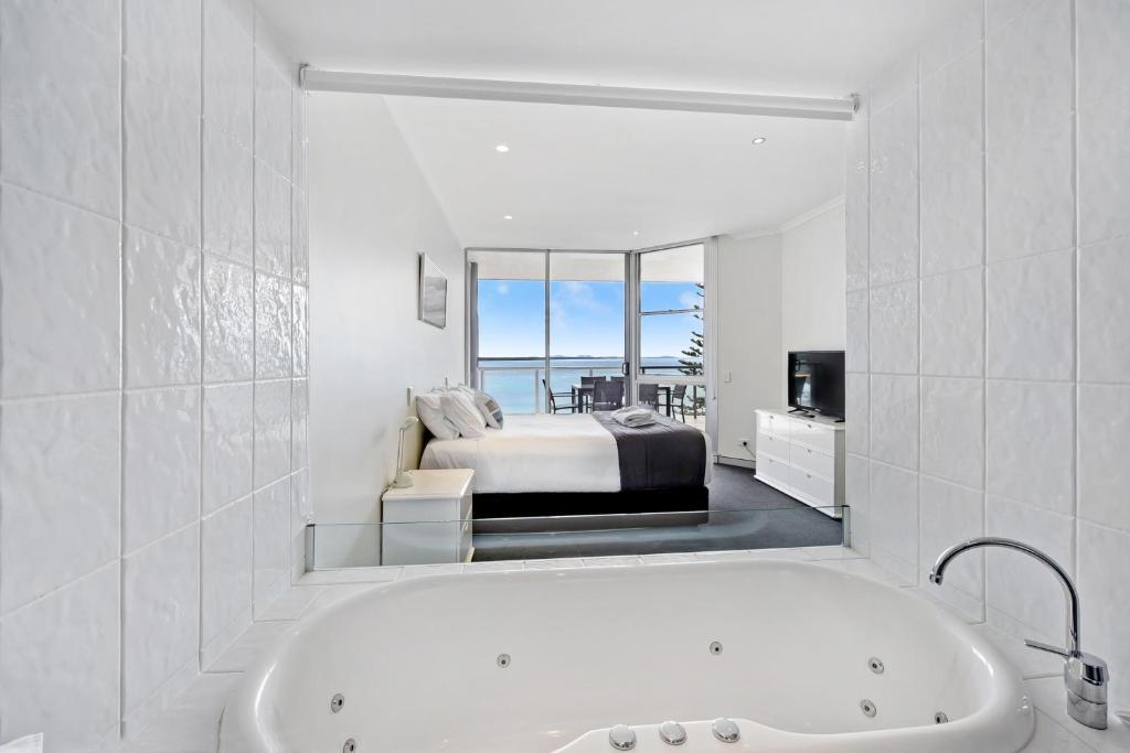 Sandcastle Apartments, Port Macquarie, Australia - Booking com