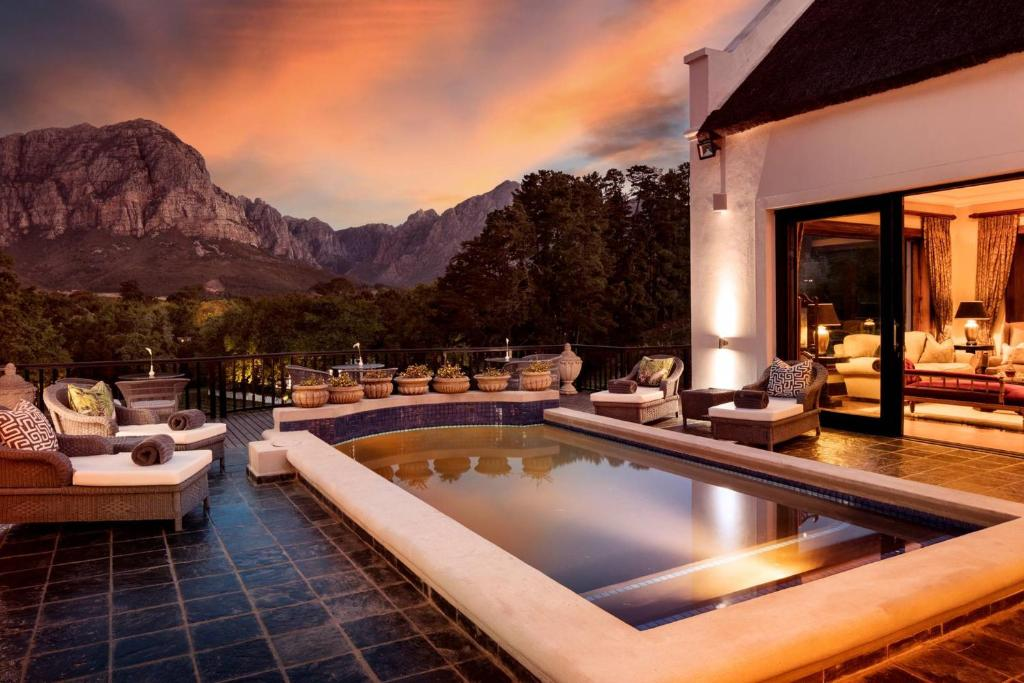 Gallery image of this property & Guesthouse Molenvliet Wine Estate Stellenbosch South Africa ... azcodes.com