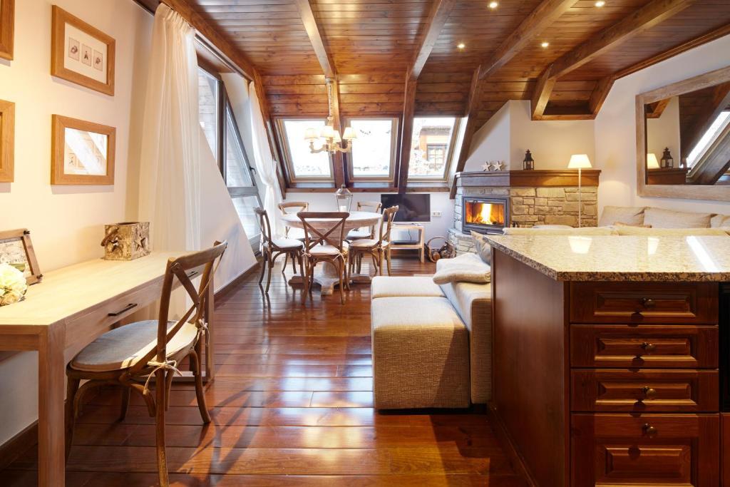 Imagen del Apartamento Val de Ruda 20