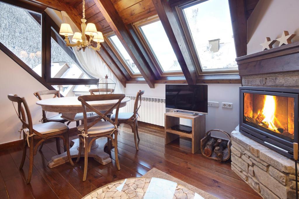 Apartamento Val de Ruda 20 imagen