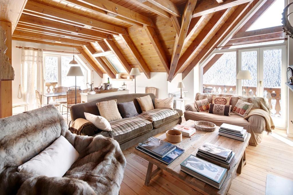 Foto del Apartamento Baqueira 1700 VI