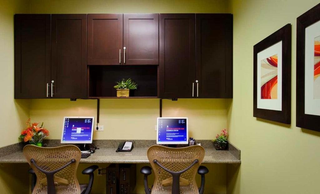 Hilton Garden Inn Seattle/Bothell Reserve Now. Gallery Image Of This  Property ...