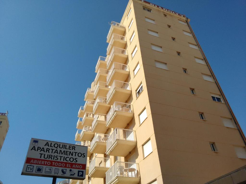 Foto del Apartamentos Turisticos Biarritz