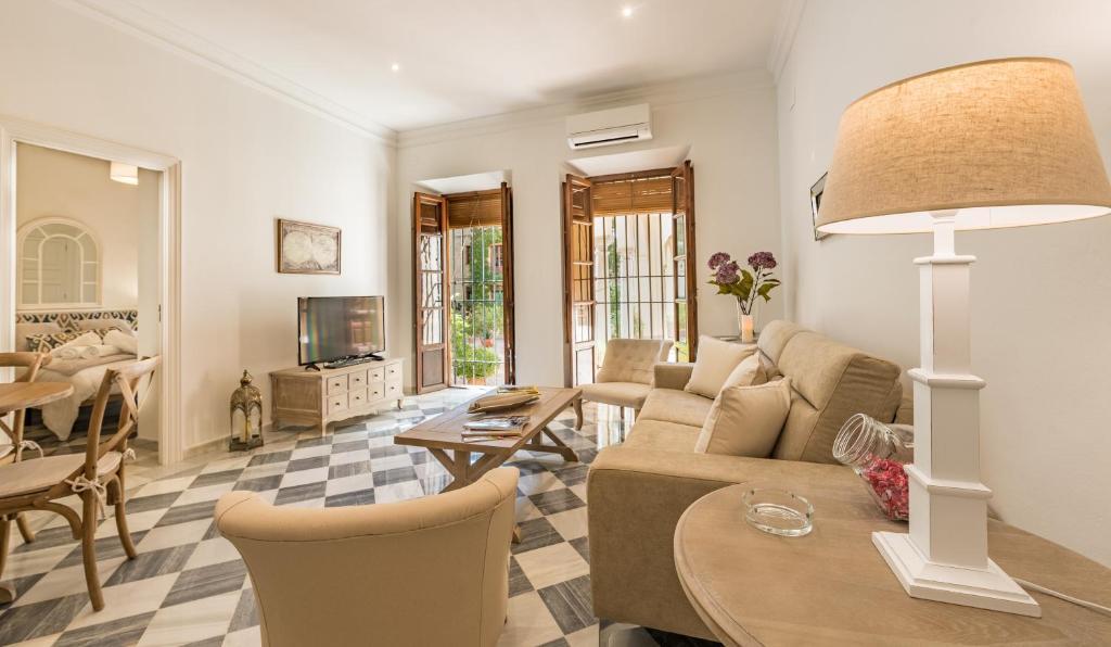 Foto del Apartamento Garcia Lorca Granada