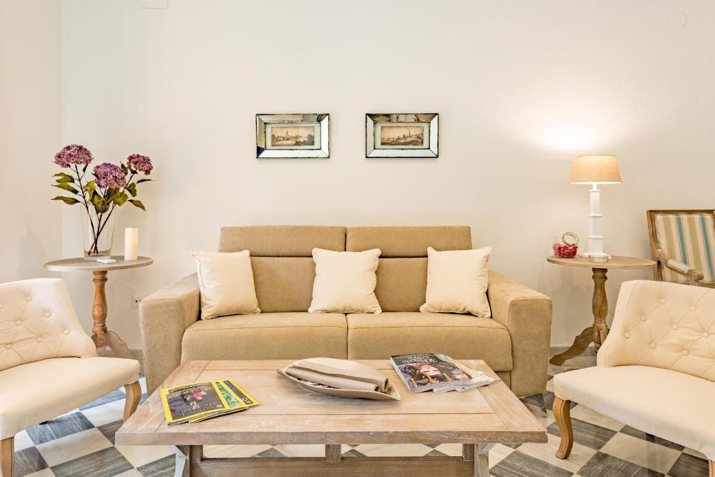 Imagen del Apartamento Garcia Lorca Granada