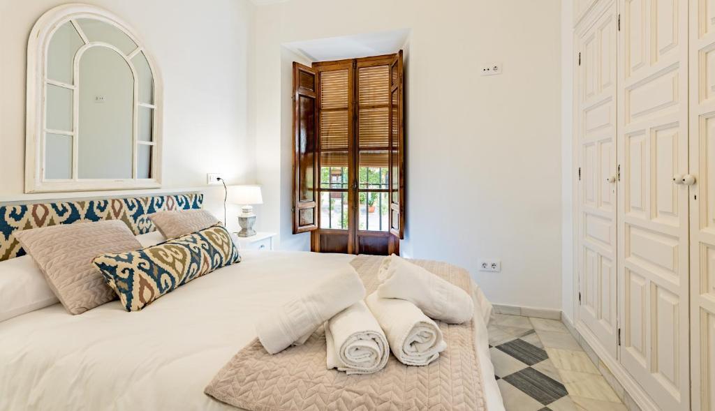 Apartamento Garcia Lorca Granada imagen