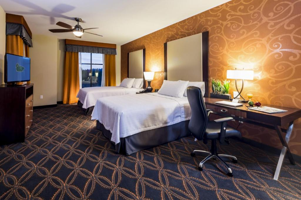 Hotel Homewood Suites by Hilton Seattle/Lynnwood, WA - Booking.com