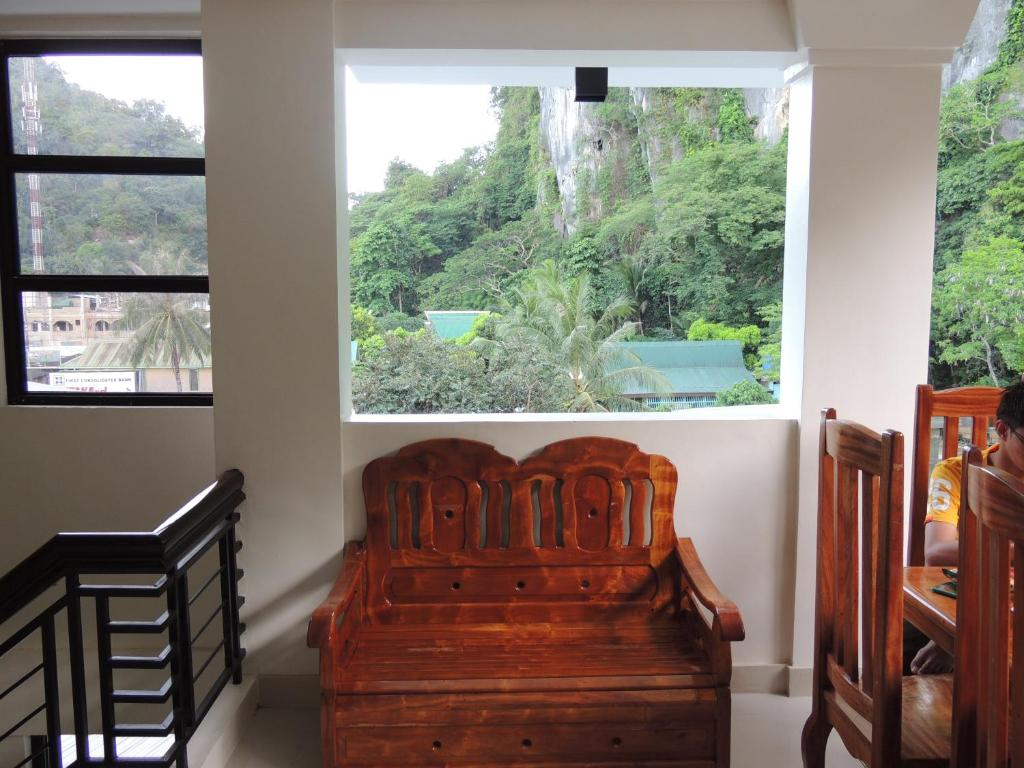 Angelic Mansion Angelic Tourist Inn El Nido Philippines Bookingcom