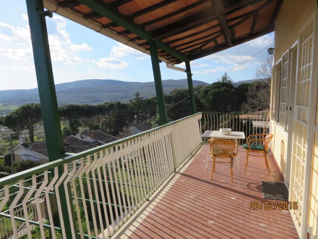 Casa nel Verde sul Lago, Trevignano Romano – Prezzi aggiornati per ...