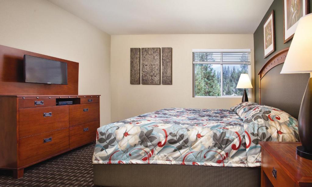 Hotel Worldmark Bass Lake Ca Booking Com