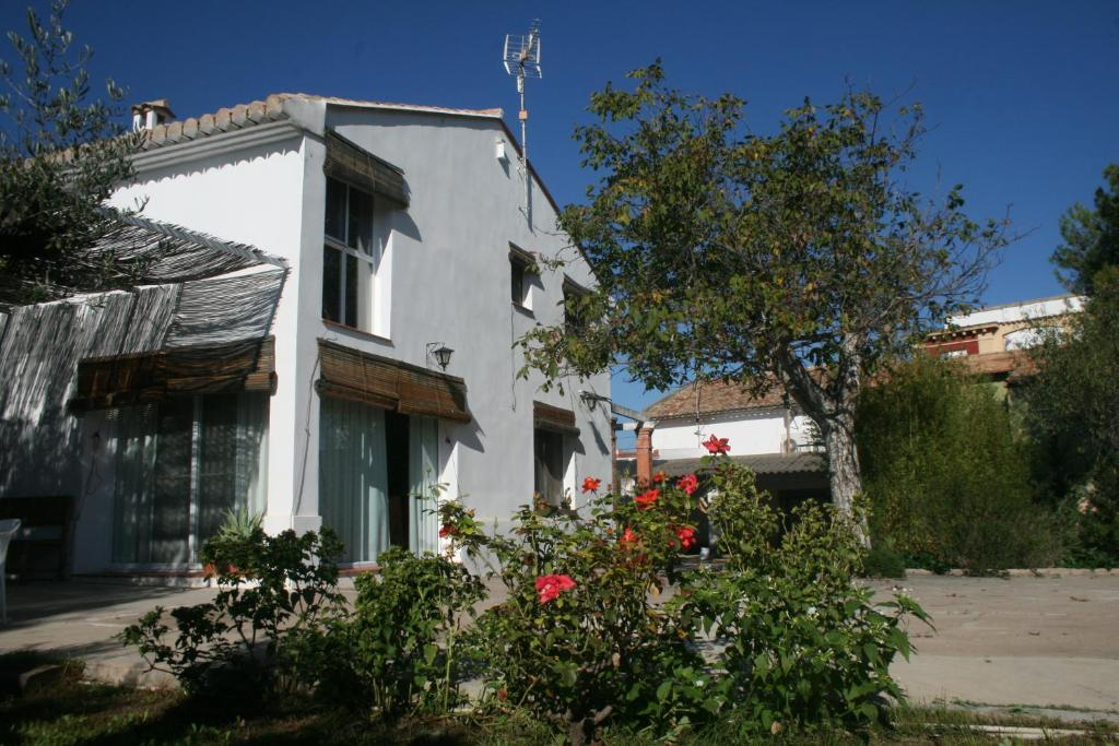 Vacation Home El Campillo, Navajas, Spain - Booking com