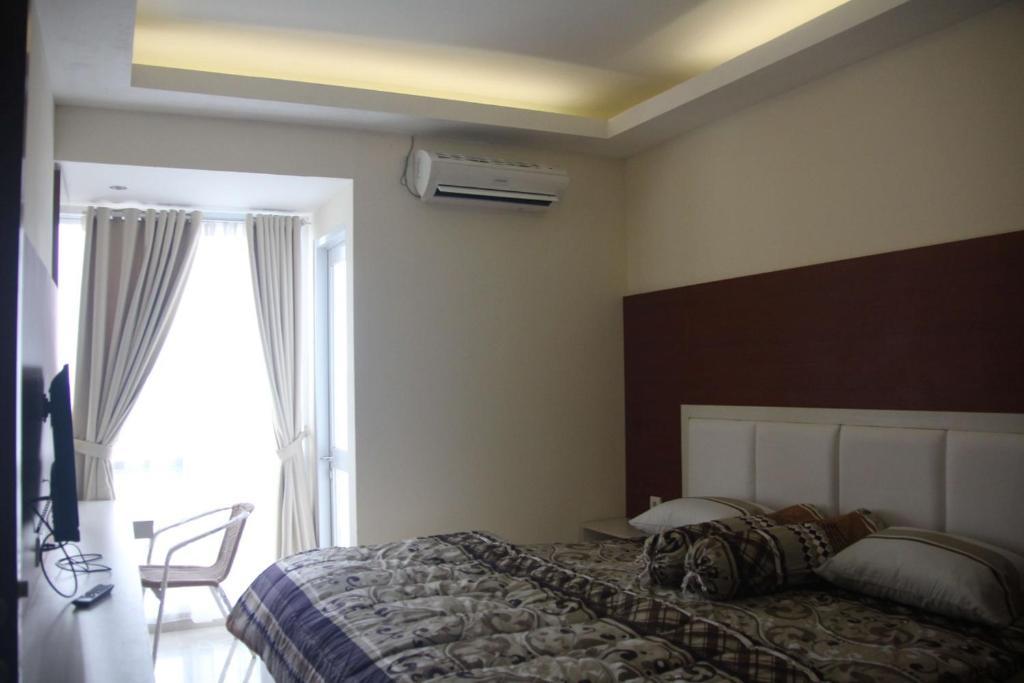 Apartemen Taman Melati Margonda Depok