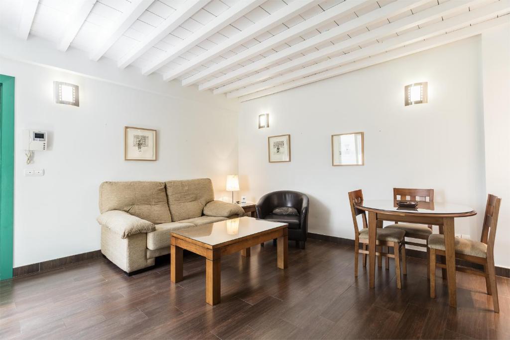Foto del Laurel Suites Apartments