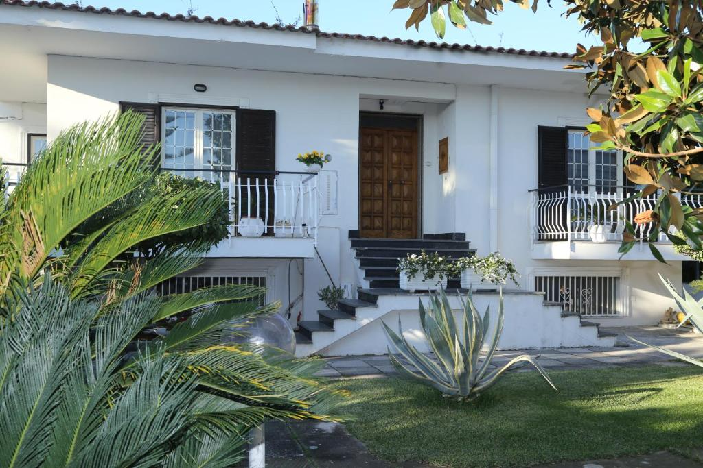 B&B Maison Blanche, Pompei, Italy - Booking.com