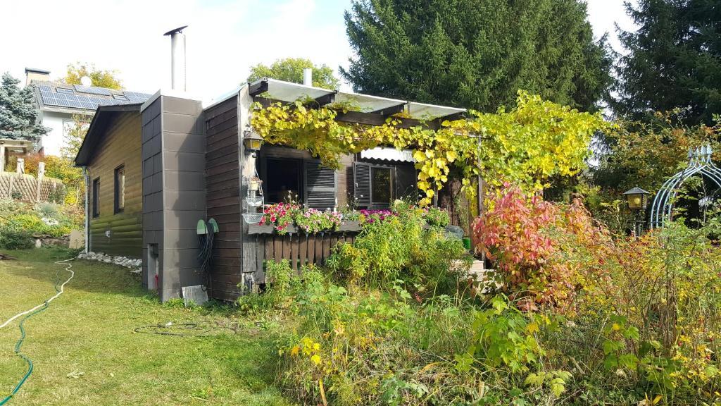 Maison De Vacances Avec Grand Jardin (Deutschland Gerhardshofen ...