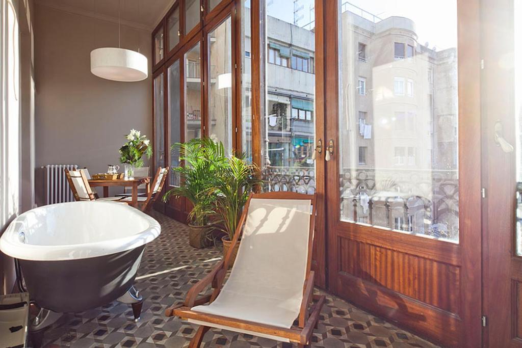 Imagen del Apartment Barcelona Rentals - Rambla de Catalunya Center