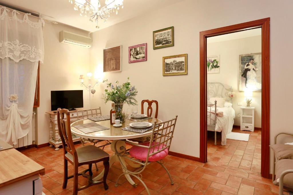 adua apartments (italia montecatini terme) - booking.com - Arredo Bagno Montecatini Terme