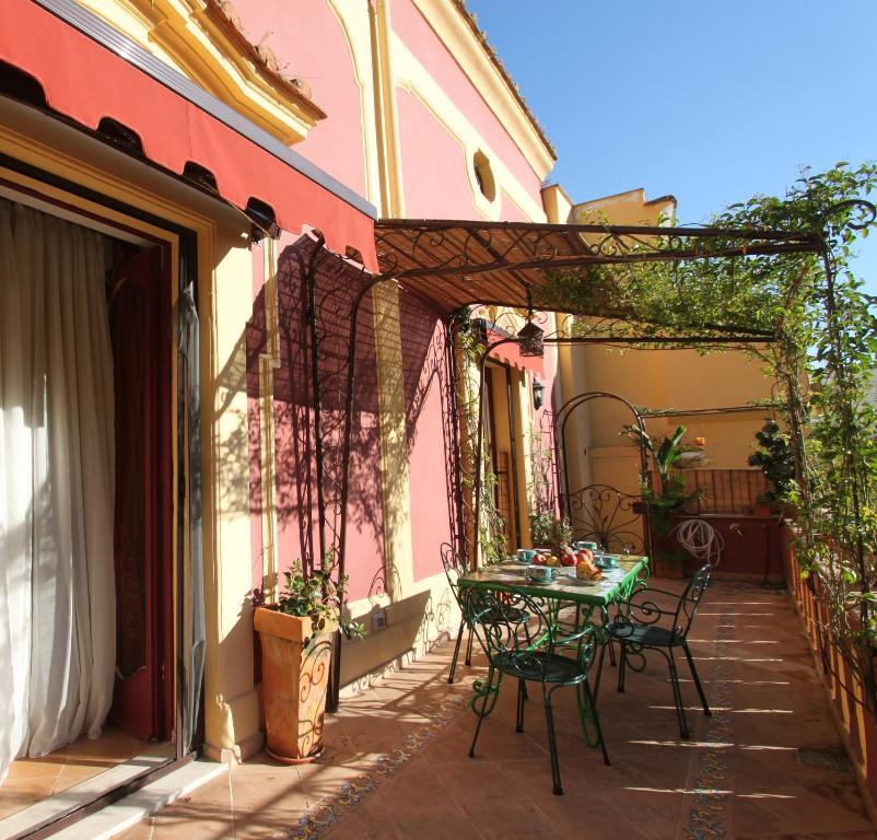 Positano Apartments: Apartment Princely Houses, Positano, Italy