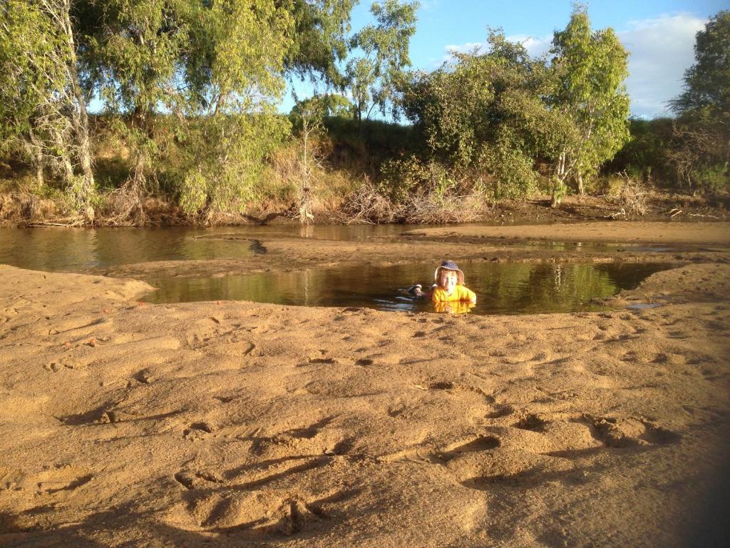 Vacation Home Elliot River Retreat, Guthalungra, Australia