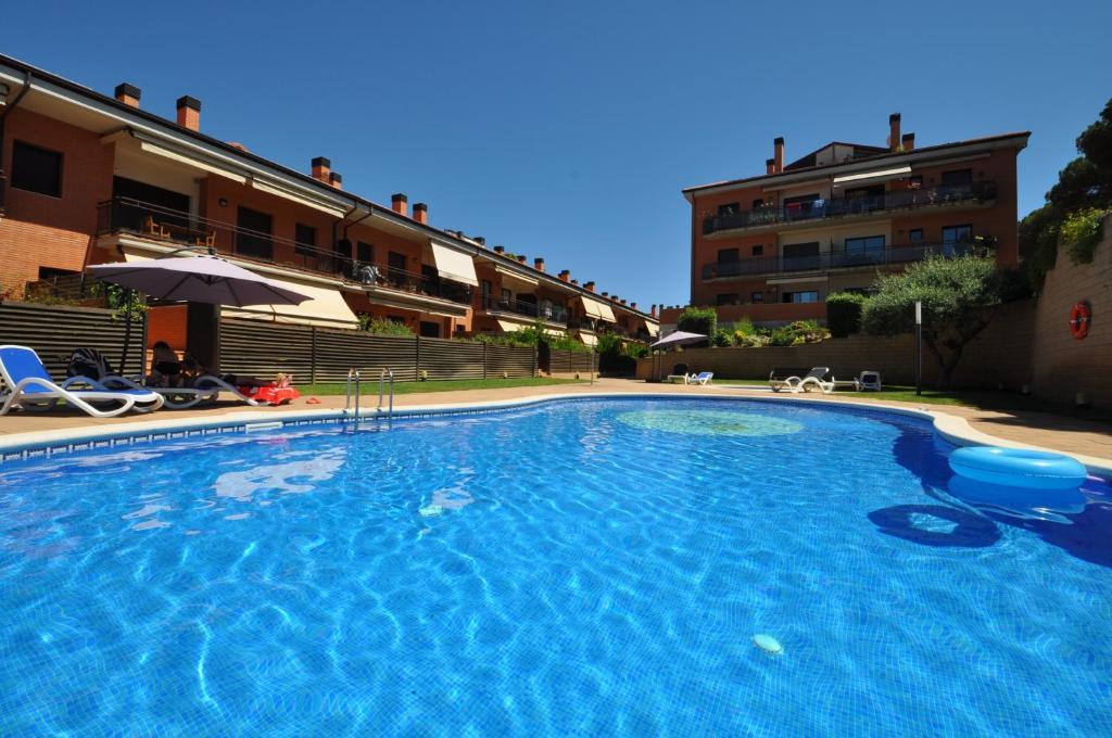 Apartment lloretholiday drim espa a lloret de mar for Drim piscinas