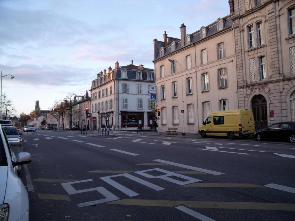 Chambres D Hotes à Nancy Meurthe Et Moe Charme Traditions