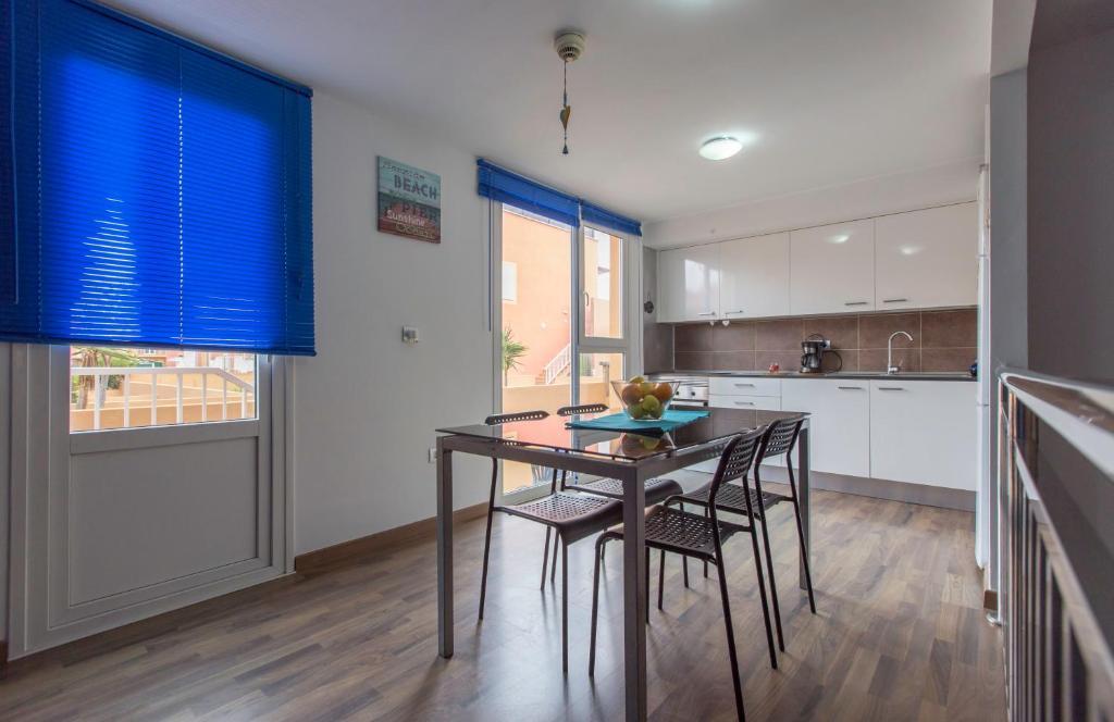Imagen del Apartamento cerca Las Dunas
