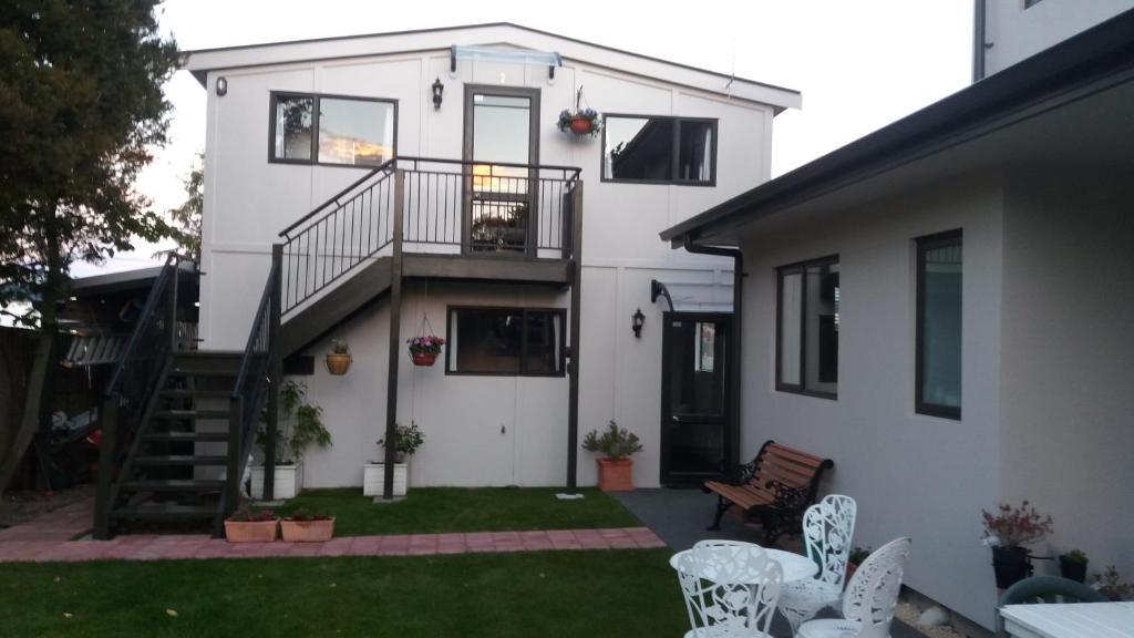 3 Zimmer Küche Bad Stream | Ferienwohnung Stream View Neuseeland Christchurch Booking Com