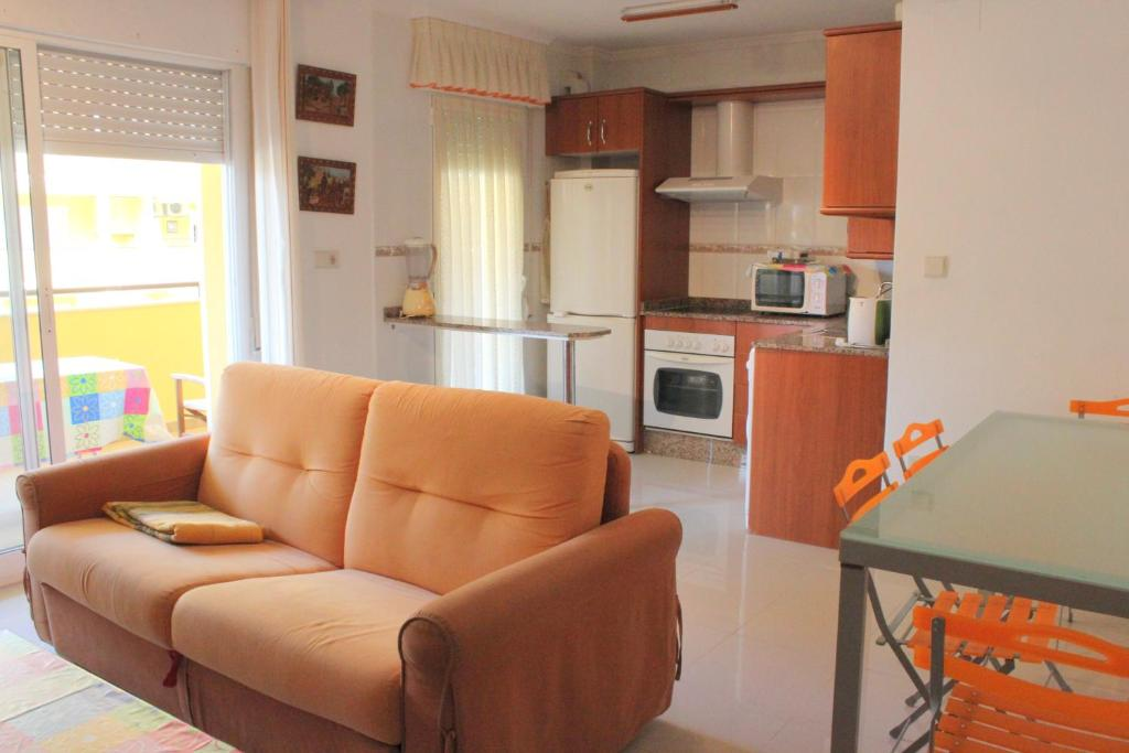 Apartamento Cascadas foto