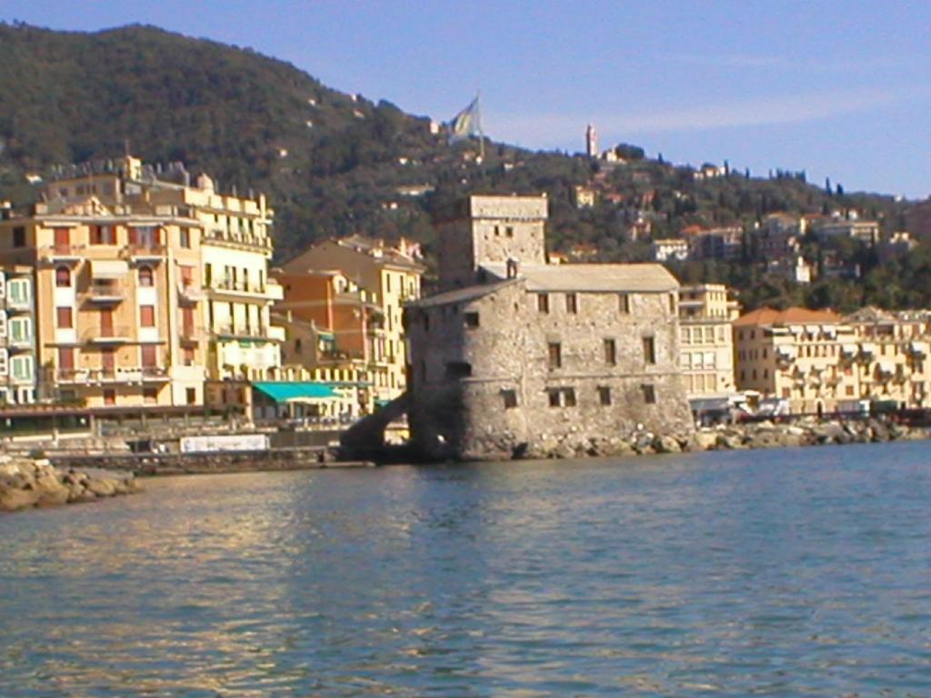 Albergo Bandoni Rapallo Italy Booking Com